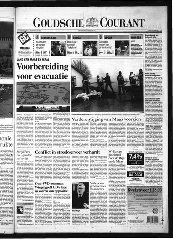 Goudsche Courant 1995-01-30