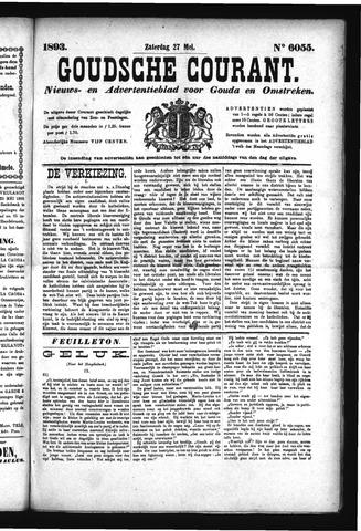 Goudsche Courant 1893-05-27