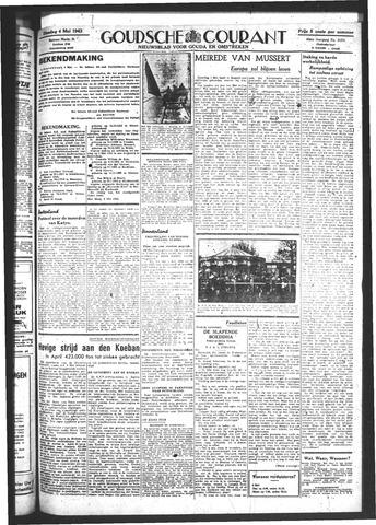 Goudsche Courant 1943-05-04