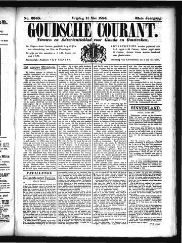 Goudsche Courant 1894-05-11