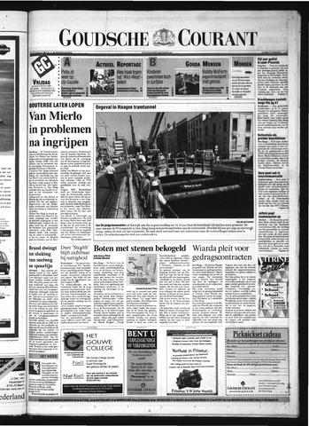 Goudsche Courant 1997-08-22