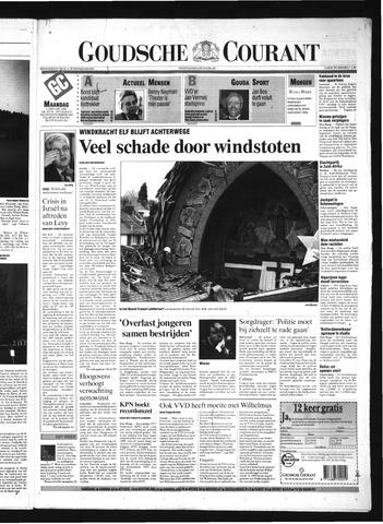 Goudsche Courant 1998-01-05