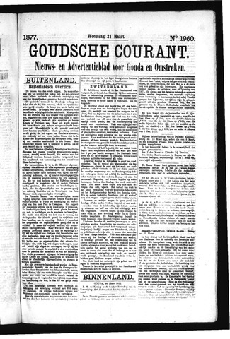 Goudsche Courant 1877-03-21