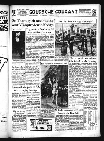 Goudsche Courant 1961-11-16