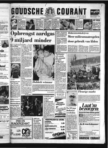 Goudsche Courant 1987-05-11