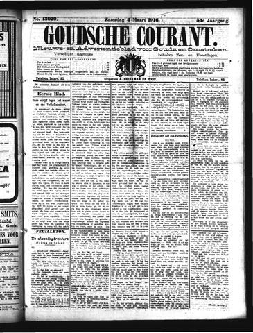 Goudsche Courant 1916-03-04