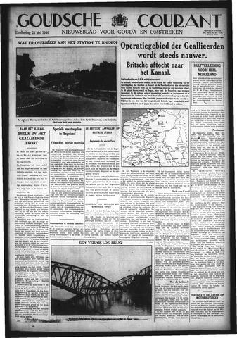 Goudsche Courant 1940-05-23
