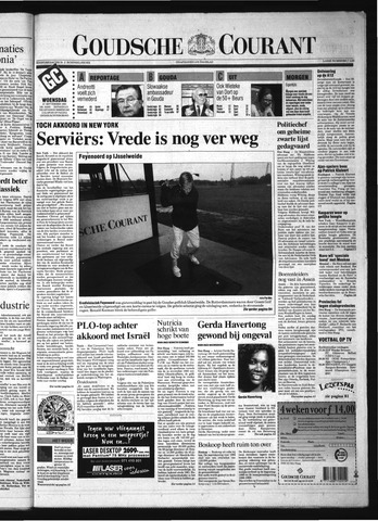 Goudsche Courant 1995-09-27