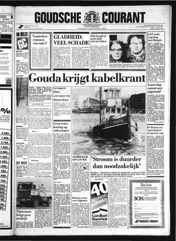 Goudsche Courant 1985-01-23