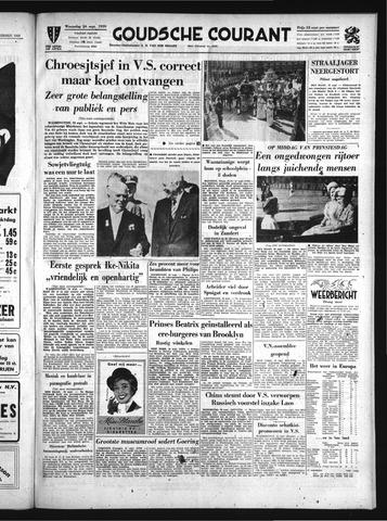 Goudsche Courant 1959-09-16
