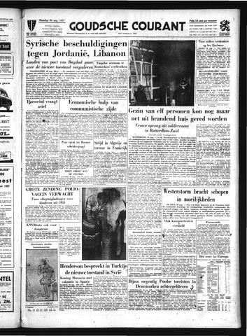 Goudsche Courant 1957-08-26