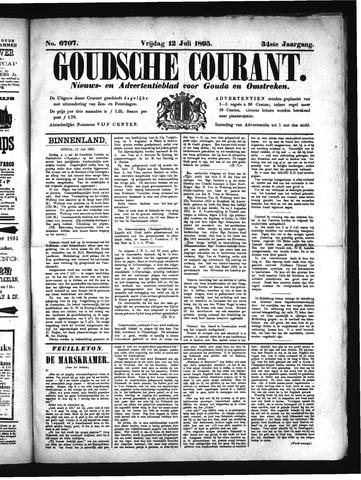 Goudsche Courant 1895-07-12