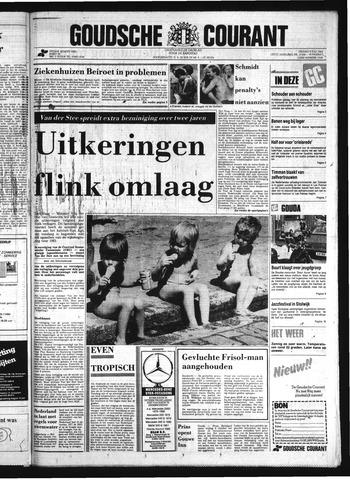 Goudsche Courant 1982-07-09