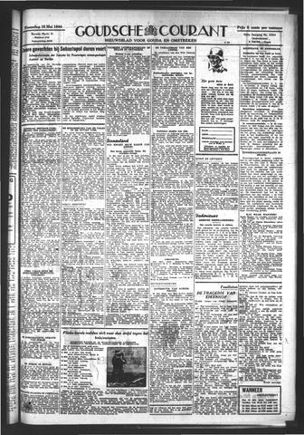 Goudsche Courant 1944-05-10