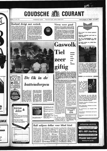 Goudsche Courant 1976-07-31