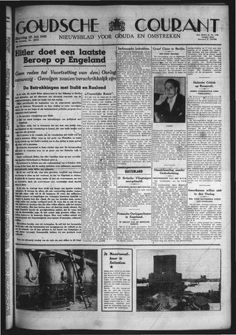 Goudsche Courant 1940-07-20