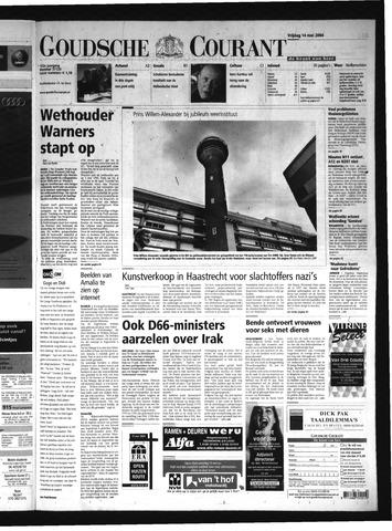 Goudsche Courant 2004-05-14