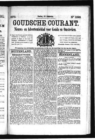 Goudsche Courant 1873-08-10