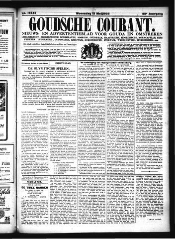 Goudsche Courant 1925-05-13