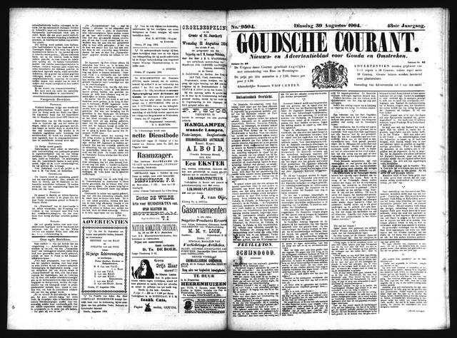 Goudsche Courant 1904-08-30