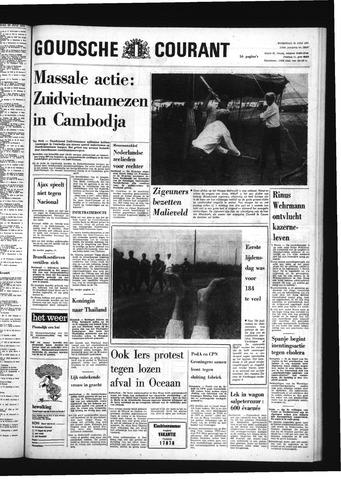 Goudsche Courant 1971-07-21