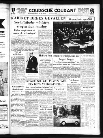 Goudsche Courant 1958-12-12