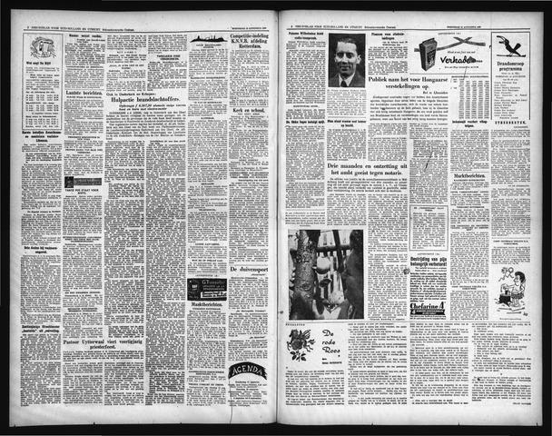 Schoonhovensche Courant 1958-11-13