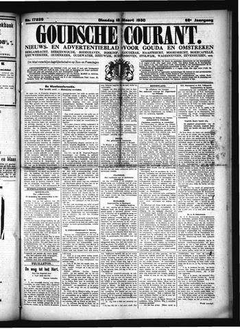 Goudsche Courant 1930-03-18