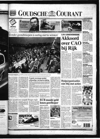 Goudsche Courant 1999-04-09