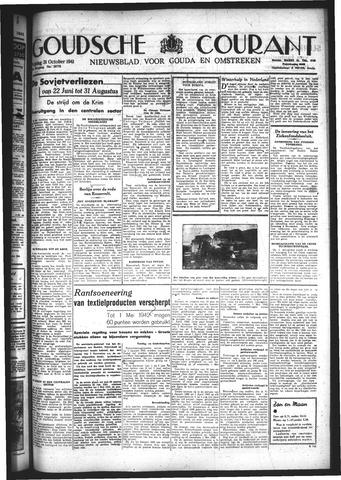 Goudsche Courant 1941-10-31