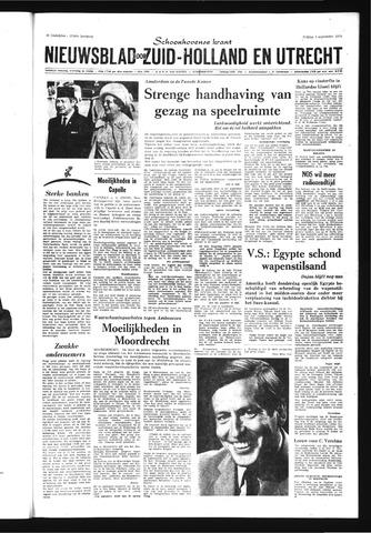Schoonhovensche Courant 1970-09-04