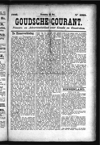 Goudsche Courant 1886-05-26