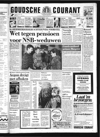 Goudsche Courant 1986-11-28