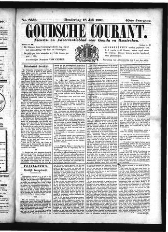 Goudsche Courant 1901-07-18