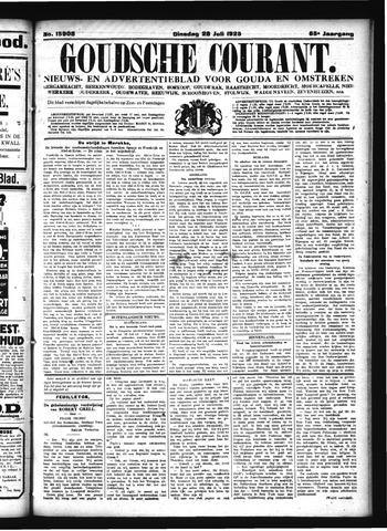Goudsche Courant 1925-07-28
