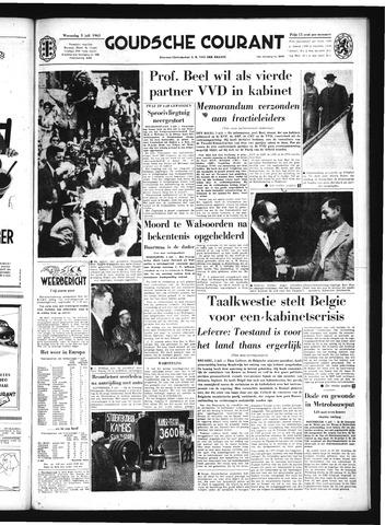 Goudsche Courant 1963-07-03