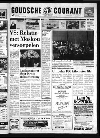 Goudsche Courant 1989-05-13