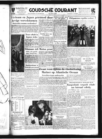 Goudsche Courant 1953-09-26