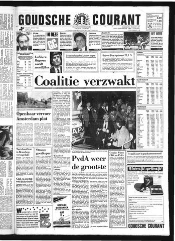Goudsche Courant 1987-03-19