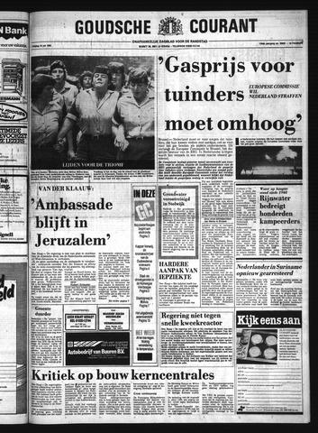 Goudsche Courant 1980-07-18