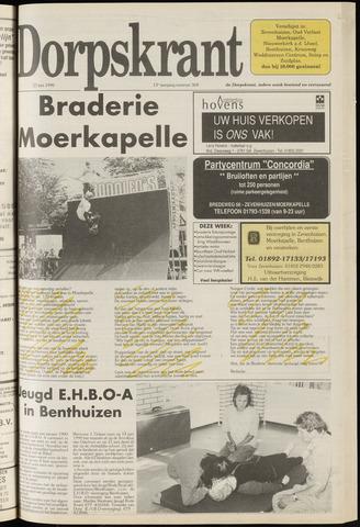Dorpskrant 1990-06-27