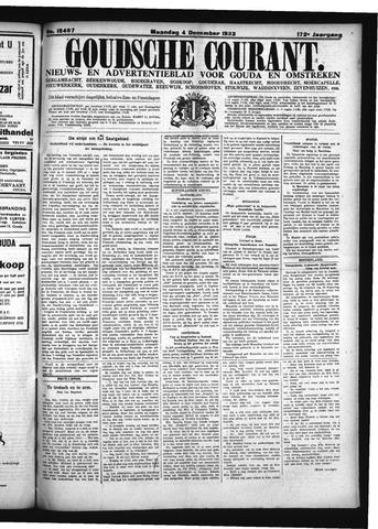 Goudsche Courant 1933-12-04