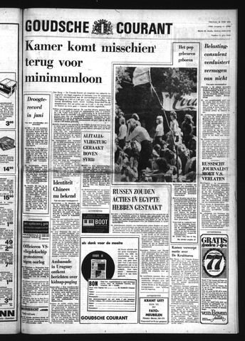 Goudsche Courant 1970-06-26