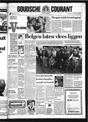 Goudsche Courant 1985-04-26
