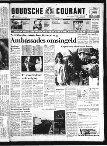 Goudsche Courant 1990-08-24