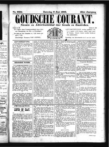 Goudsche Courant 1903-06-06