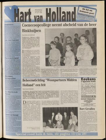 Hart van Holland 1996-04-24