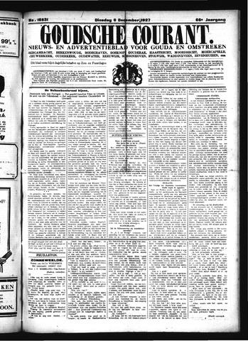 Goudsche Courant 1927-12-06