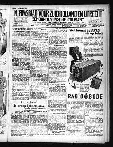 Schoonhovensche Courant 1935-12-02