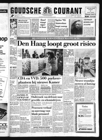 Goudsche Courant 1985-09-06